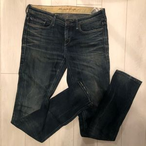 Levi's Made and Crafted Jeans